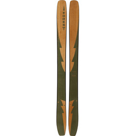 Forest Skis Lotor Asymmetric (105mm) Oak